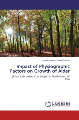 Impact of Physiographic Factors on Growth of Alder