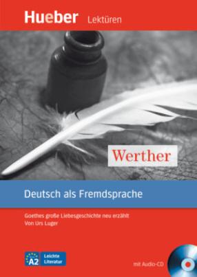 Werther, m. Audio-CD
