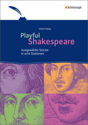 Playful Shakespeare, m. CD-ROM