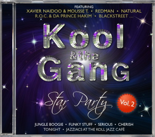 Kool & The Gang - Star Party Folge 2