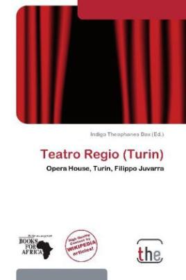 Teatro Regio (Turin)