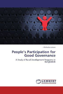 People's Participation for Good Governance