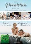 Die Poenichen Edition: Jauche und Levkojen und Nirgendwo ist Poenichen