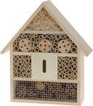 Insektenhotel aus Holz