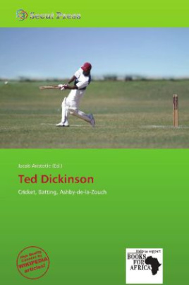Ted Dickinson