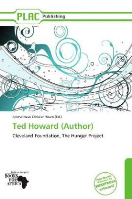Ted Howard (Author)