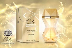 Parfüm Cute - Eau de Parfum für Sie (EdP)