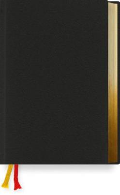 Gotteslob, Ausgabe für das Erzbistum Freiburg, Rindspaltleder schwarz