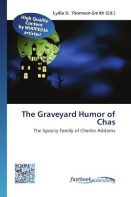 The Graveyard Humor of Chas