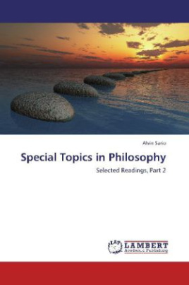 Special Topics in Philosophy