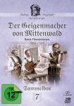 Der Geigenmacher von Mittenwald - Die Ganghofer Verfilmungen