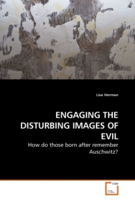Engaging The Disturbing Images Of Evil