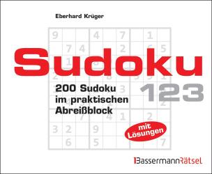 Sudoku Block. Bd.123