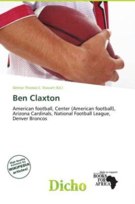 Ben Claxton