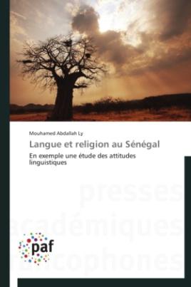 Langue et religion au Sénégal