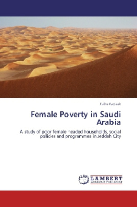 Female Poverty in Saudi Arabia