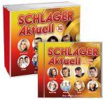 Schlager Aktuell 10 & Schlager Aktuell - Die größten Hits aller Zeiten