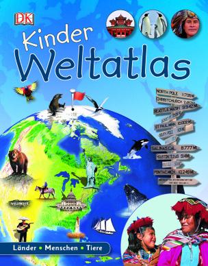 Kinder Weltatlas