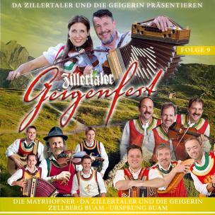 Zillertaler Geigenfest - Folge 9