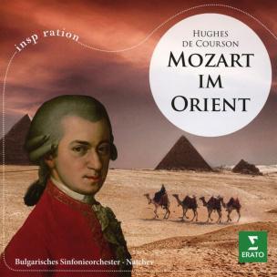 Mozart im Orient