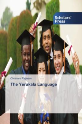 The Yerukala Language