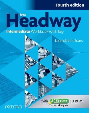 New Headway - Intermediate Workbook