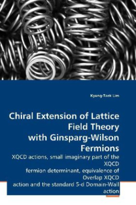 Chiral Extension of Lattice Field Theory with Ginsparg-Wilson Fermions