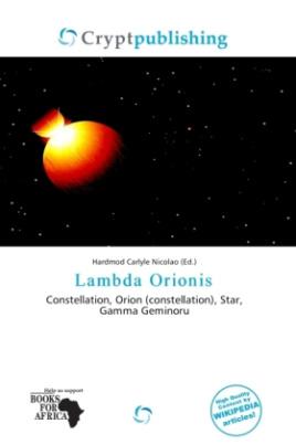Lambda Orionis