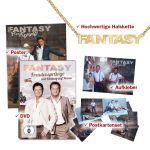 Freudensprünge - Mit Fantasy auf Reisen Paket