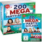 Mega Party Schlager Paket