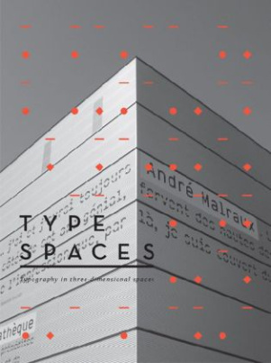 Type Spaces