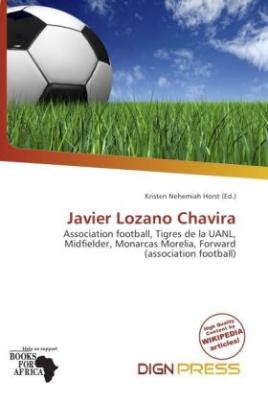 Javier Lozano Chavira