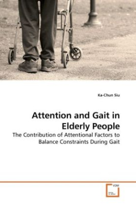 Attention and Gait in Elderly People