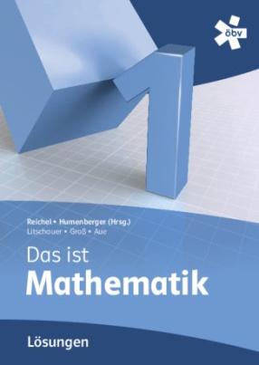 Das ist Mathematik