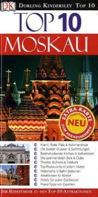 Top 10 Moskau