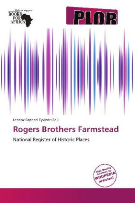 Rogers Brothers Farmstead