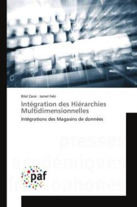 Intégration des Hiérarchies Multidimensionnelles