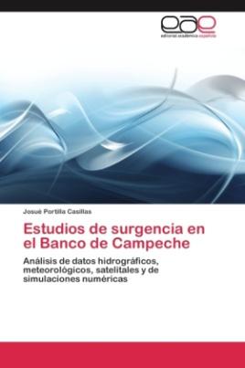 Estudios de surgencia en el Banco de Campeche