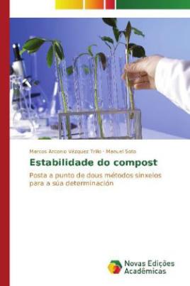 Estabilidade do compost