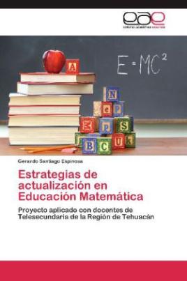 Estrategias de actualización en Educación Matemática