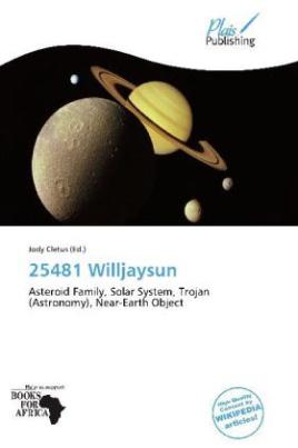 25481 Willjaysun