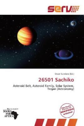 26501 Sachiko