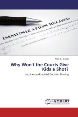 Why Won't the Courts Give Kids a Shot?