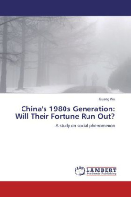 China's 1980s Generation: Will Their Fortune Run Out?