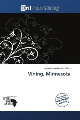 Vining, Minnesota