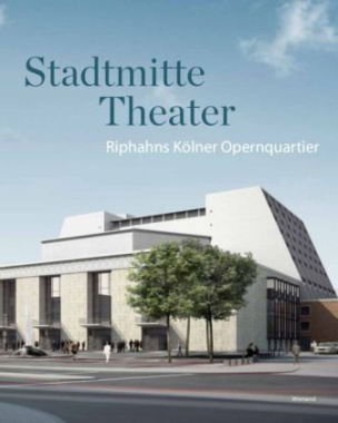 Stadtmitte Theater