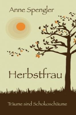 Herbstfrau