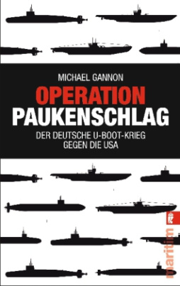 Operation Paukenschlag
