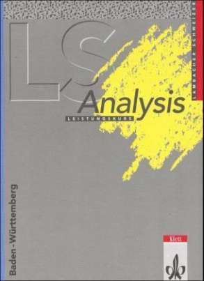 Analysis Leistungskurs (Baden-Württemberg)