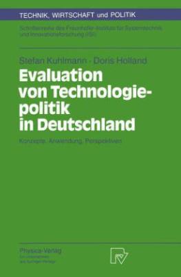 Evaluation von Technologiepolitik in Deutschland